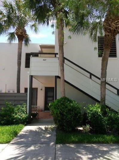 427 Palm Tree Drive UNIT 427, Bradenton, FL 34210 - MLS#: O5712133