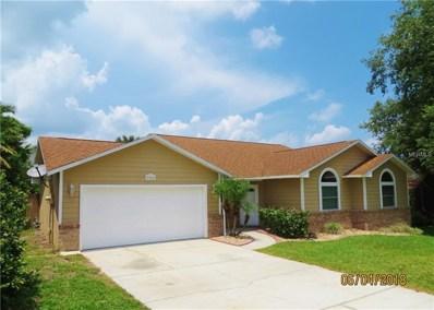3968 Ridgewood Drive, Titusville, FL 32796 - MLS#: O5712164