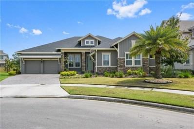 9419 Samuelson Court, Orlando, FL 32827 - MLS#: O5712167