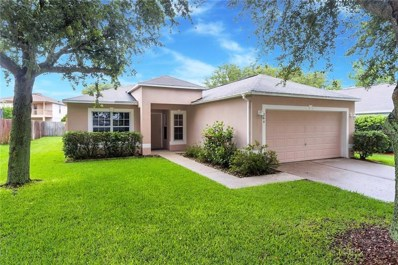 844 Welch Hill Circle, Apopka, FL 32712 - MLS#: O5712175