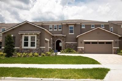 632 Oxford Chase Drive, Winter Garden, FL 34787 - MLS#: O5712187