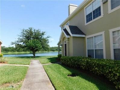 9013 Lee Vista Boulevard UNIT 1909, Orlando, FL 32829 - MLS#: O5712203
