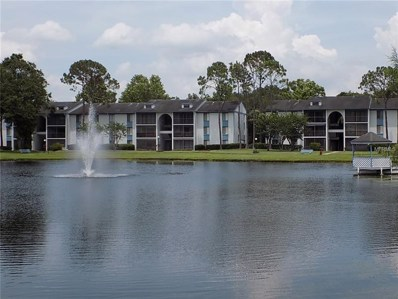 8211 Sun Spring Circle UNIT 81, Orlando, FL 32825 - MLS#: O5712204