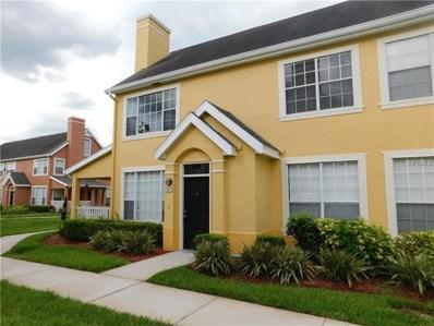 9109 Lee Vista Boulevard UNIT 807, Orlando, FL 32829 - MLS#: O5712215