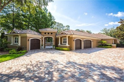3253 Winding Pine Trail, Longwood, FL 32779 - #: O5712226