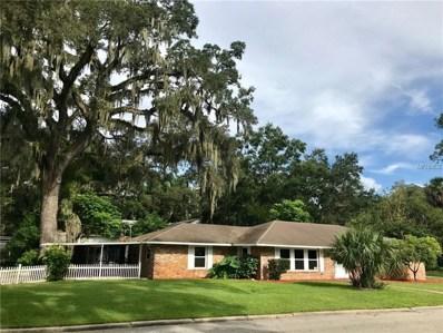 1909 S Oak Avenue, Sanford, FL 32771 - MLS#: O5712232