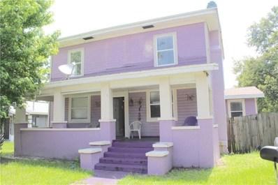 1119 S Locust Avenue, Sanford, FL 32771 - #: O5712241