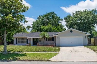 2942 Sandwell Drive, Winter Park, FL 32792 - MLS#: O5712253