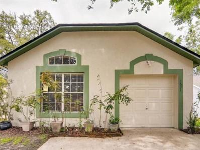 1631 Sunset View Circle, Apopka, FL 32703 - MLS#: O5712259