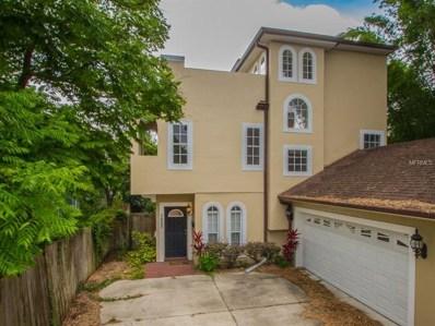 1627 Ferris Avenue, Orlando, FL 32803 - MLS#: O5712293