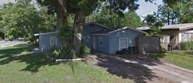 1498 Wilton Avenue, Orlando, FL 32805 - MLS#: O5712297