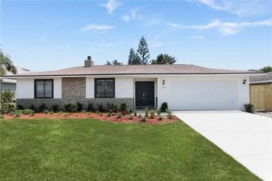 1369 Saxon Boulevard, Deltona, FL 32725 - MLS#: O5712299