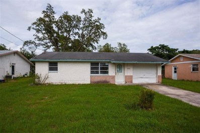 6630 Atis Street, New Port Richey, FL 34653 - MLS#: O5712316