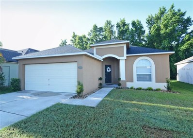1724 Riveredge Road, Oviedo, FL 32766 - MLS#: O5712320