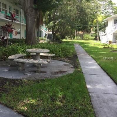 5850 21ST Street N UNIT 16, St Petersburg, FL 33714 - MLS#: O5712336