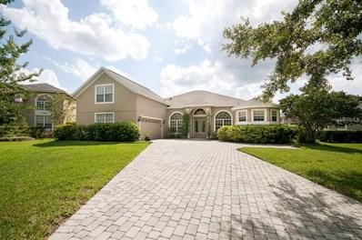1496 Wescott Loop, Winter Springs, FL 32708 - MLS#: O5712361