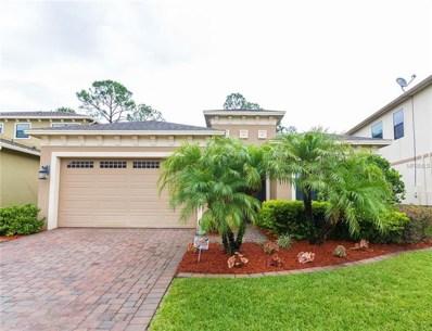 10812 Fern Rock Road, Orlando, FL 32825 - MLS#: O5712362