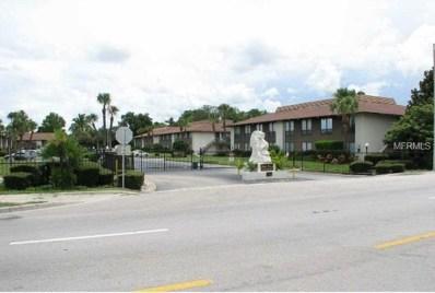 1935 S Conway Road UNIT B8, Orlando, FL 32812 - MLS#: O5712364