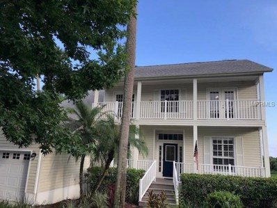 213 River Village Drive, Debary, FL 32713 - #: O5712372