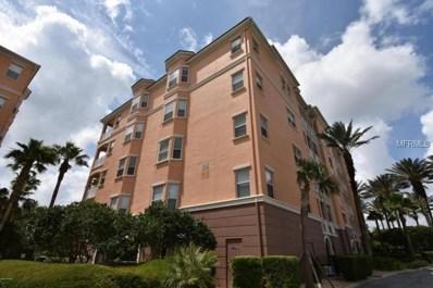 35 Ocean Crest Way UNIT 1145, Palm Coast, FL 32137 - #: O5712376