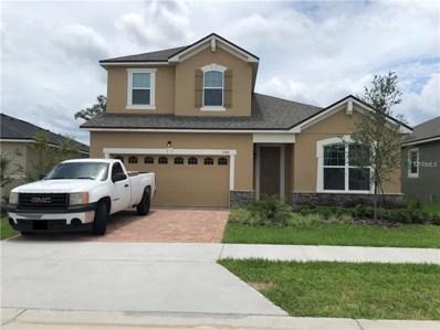 2392 Regency Park Drive, Deland, FL 32724 - MLS#: O5712391