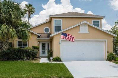 14640 Quail Trail Circle, Orlando, FL 32837 - MLS#: O5712394