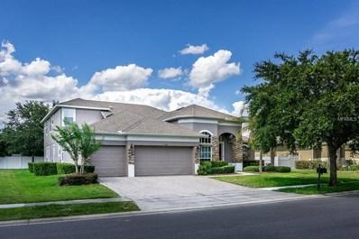 3044 Lake Jean Drive, Orlando, FL 32817 - MLS#: O5712421