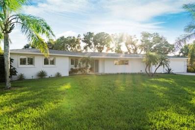 100 Via Capri, New Smyrna Beach, FL 32169 - MLS#: O5712434