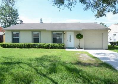 7708 Pine Hawk Lane, Orlando, FL 32822 - MLS#: O5712447