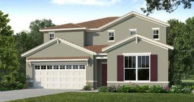 5285 Oakbourne Avenue, Davenport, FL 33837 - MLS#: O5712454