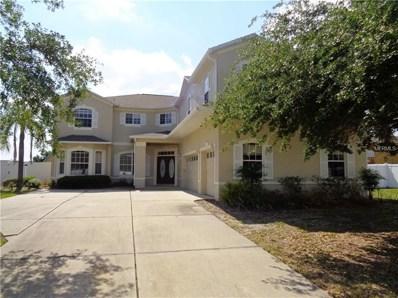3202 Double Oak Drive, Kissimmee, FL 34744 - MLS#: O5712461
