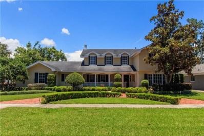 2147 Alameda Street, Orlando, FL 32804 - MLS#: O5712478