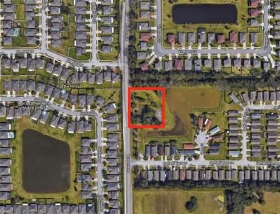 1701 Brisson Avenue, Sanford, FL 32771 - MLS#: O5712487