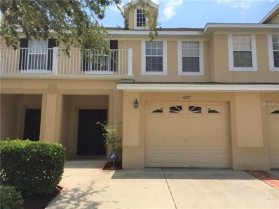1227 Falling Star Lane, Orlando, FL 32828 - MLS#: O5712489
