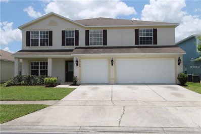 15168 Moultrie Pointe Road, Orlando, FL 32828 - MLS#: O5712520