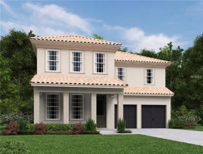 2724 Sarzana Lane, Apopka, FL 32712 - MLS#: O5712523