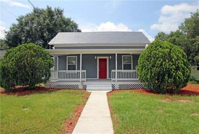 714 E Orange Avenue, Eustis, FL 32726 - MLS#: O5712552