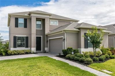 3007 Noble Blossom Street, Orlando, FL 32824 - MLS#: O5712564