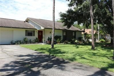 3828 Garnet Drive, Mulberry, FL 33860 - MLS#: O5712568