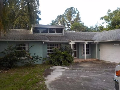 1002 Terry Drive, Altamonte Springs, FL 32714 - MLS#: O5712569