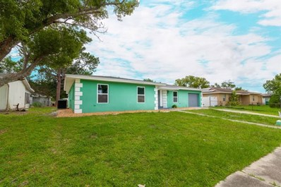 1168 Snowden Avenue, Deltona, FL 32725 - MLS#: O5712570