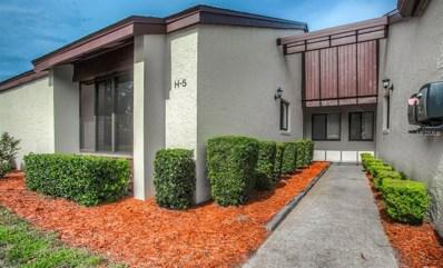 101 Grand Plaza Drive UNIT H50, Orange City, FL 32763 - MLS#: O5712572