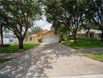 861 Park Valley Circle, Minneola, FL 34715 - MLS#: O5712580