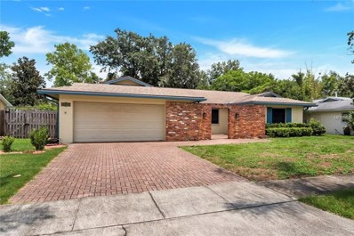 1380 Tierra Circle, Winter Park, FL 32792 - MLS#: O5712585