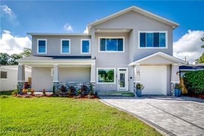 34 W Par Street, Orlando, FL 32804 - MLS#: O5712590