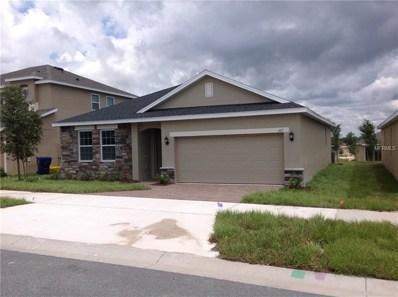 261 Sparrow Hawk Drive, Groveland, FL 34736 - MLS#: O5712639