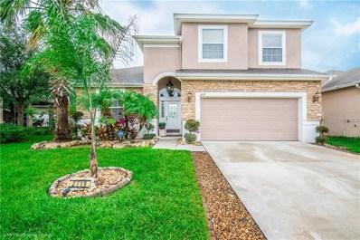 2719 Curpin Lane, Orlando, FL 32825 - MLS#: O5712641
