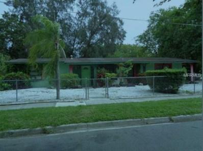 1635 29TH Street, Sarasota, FL 34234 - MLS#: O5712647