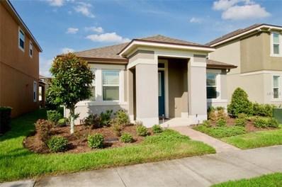 4724 Silver Birch Way, Orlando, FL 32811 - MLS#: O5712652