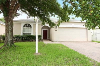 9951 Shadow Creek Drive, Orlando, FL 32832 - MLS#: O5712656